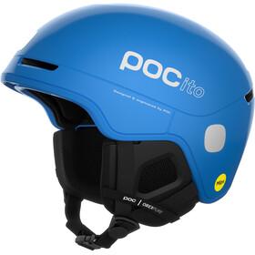 POC POCito Obex MIPS Helmet Kids, blauw